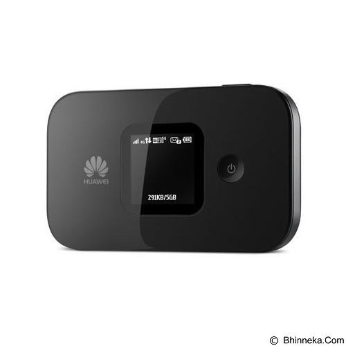 HUAWEI Mifi Paket XL Go 90GB [E5577] - Black (Merchant) - Modem Mifi