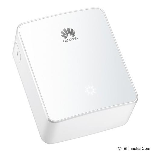 HUAWEI Mini Wifi Range Extender [WS331C] - White - Range Extender
