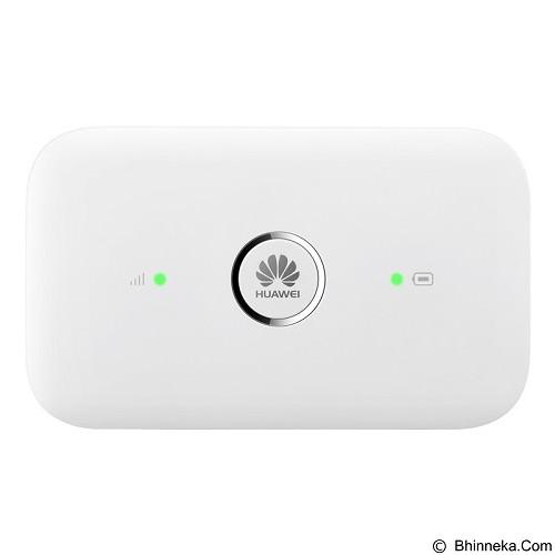 HUAWEI Mobile Wi-Fi [E5573S-320] - White - Modem MiFi