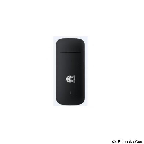 HUAWEI Modem 4G [E3372-BL] - Black - Modem USB