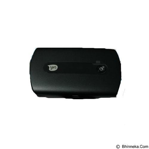 HUAWEI Modem Mifi Portable Wifi Hotspot GSM 42Mbps [E5251] - Black (Merchant) - Modem Mifi