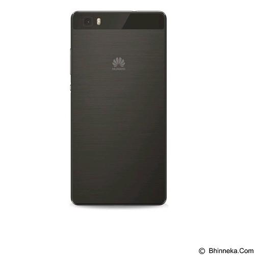 HUAWEI P8 Lite - Black (Merchant) - Smart Phone Android