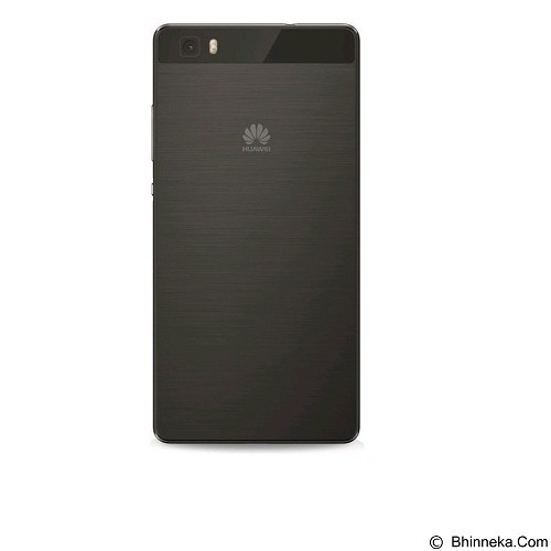 HUAWEI P8 Lite - Black - Smart Phone Android