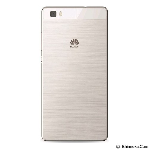 HUAWEI P8 Lite - Gold (Merchant) - Smart Phone Android