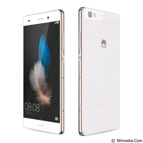 HUAWEI P8 Lite - Gold - Smart Phone Android