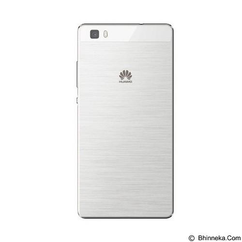 HUAWEI P8 Lite - White (Merchant) - Smart Phone Android