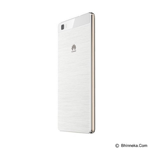 HUAWEI P8 Lite - White - Smart Phone Android