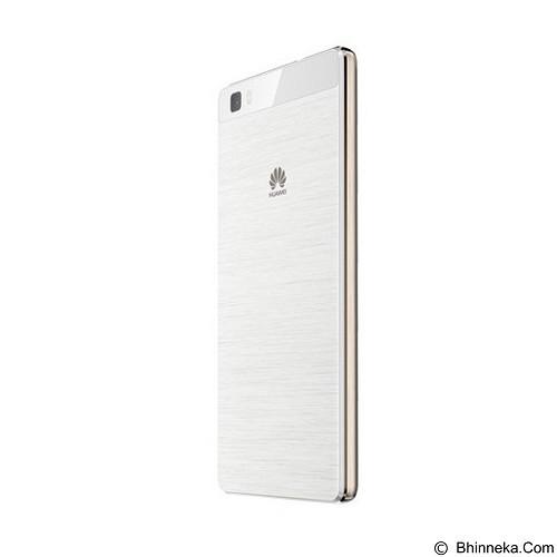 HUAWEI P8 Lite - White - Smart Phone Android