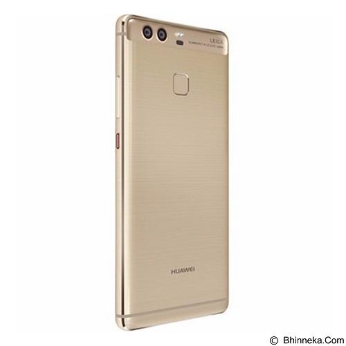 HUAWEI P9 Leica (64GB/4GB RAM) - Haze Gold (Merchant) - Smart Phone Android