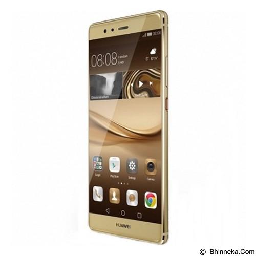 HUAWEI P9 Leica - Haze Gold (Merchant) - Smart Phone Android