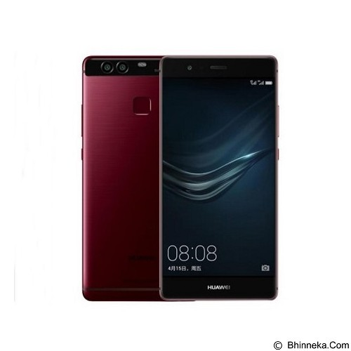HUAWEI P9 Leica - Red (Merchant) - Smart Phone Android