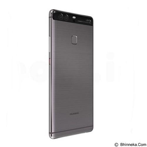 HUAWEI P9 Leica - Titanium Grey (Merchant) - Smart Phone Android