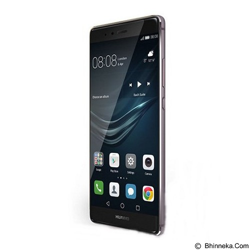 HUAWEI P9 Leica - Titanium Grey (Merchant) - Smart Phone Android