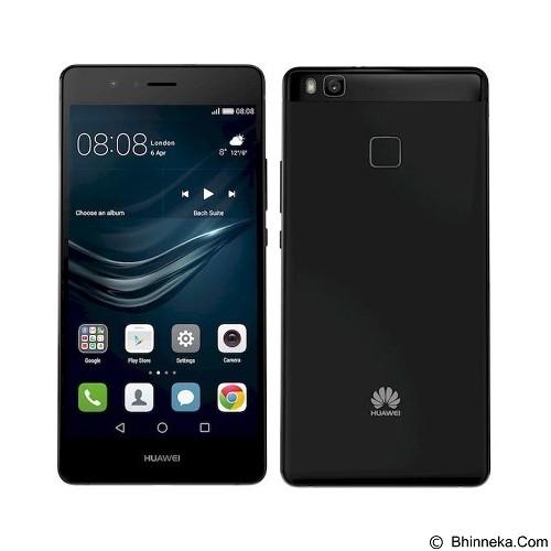 HUAWEI P9 Lite - Black - Smart Phone Android