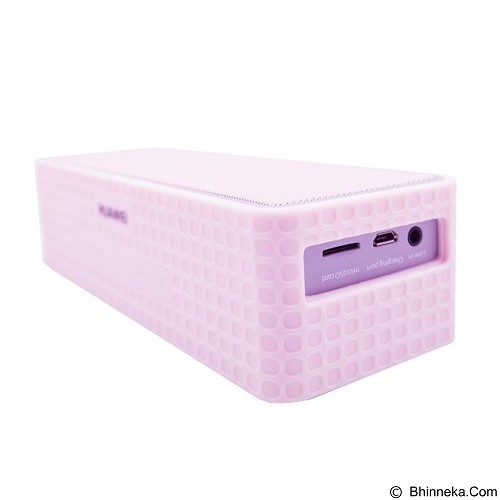 HUAWEI Speaker Bluetooth - Pink - Speaker Bluetooth & Wireless
