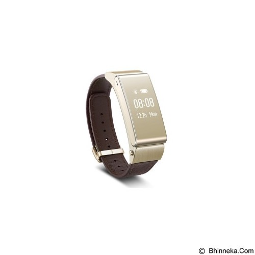 HUAWEI TalkBand B2 [B2-GOLD] - Gold - Smart Watches