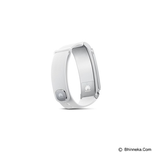HUAWEI TalkBand B2 [B2-WHITE] - White - Smart Watches