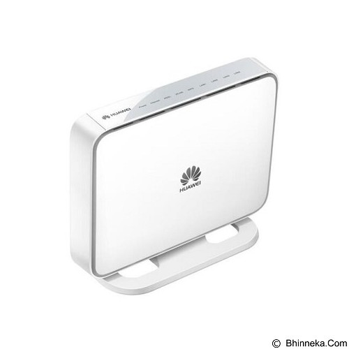 HUAWEI WiFi Router ADSL2+ 300MBps [HG532E] (Merchant) - Router Consumer Wireless