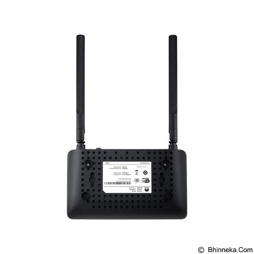 HUAWEI WiFi Router [WS 330] (Merchant) - Router Consumer Wireless