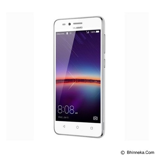 HUAWEI Y3 II - Arctic White (Merchant) - Smart Phone Android