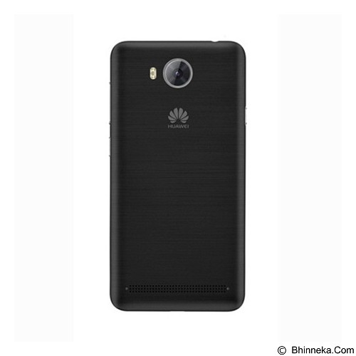 HUAWEI Y3 II (3G) - Obsidian Black (Merchant) - Smart Phone Android