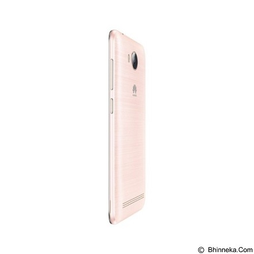 HUAWEI Y3 II (3G) - Rose Pink (Merchant) - Smart Phone Android