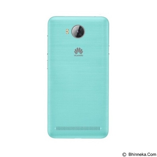 HUAWEI Y3 II (3G) - Sky Blue (Merchant) - Smart Phone Android