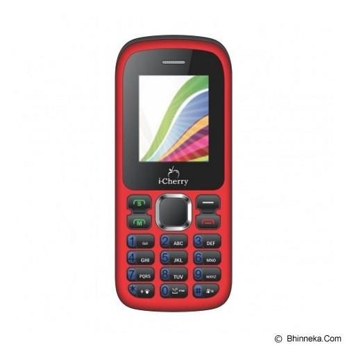 I-Cherry C230 - Red - Handphone Gsm