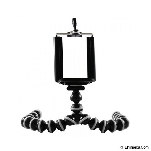 I-DISCOVERY Tripod TR-128 Octopus Mini Tripod - Tripod Mini and Tabletop