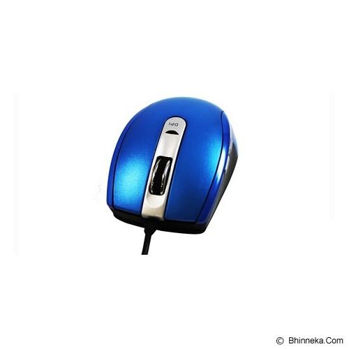 I-ROCKS Laser Mouse 800/1600 DPI [IR-7561] - Biru - Mouse Desktop