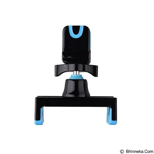 I-SMILE Car Holder 360 - Blue - Gadget Mounting / Bracket