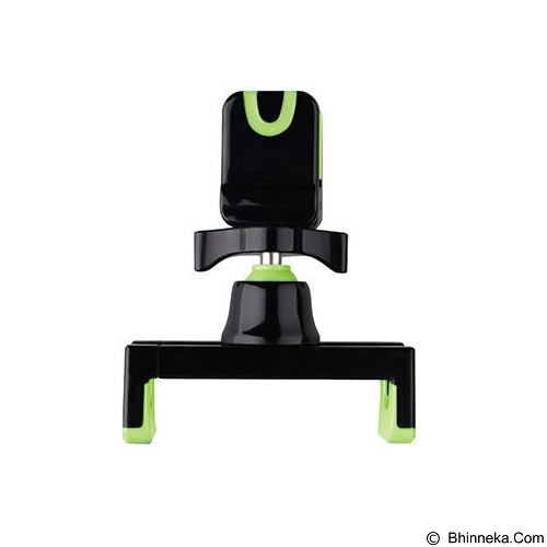 I-SMILE Car Holder 360 - Green - Gadget Mounting / Bracket