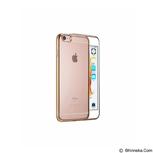 I-SMILE Diamond Crystal Clear Case For Apple iPhone 6 6S Plus 5.5