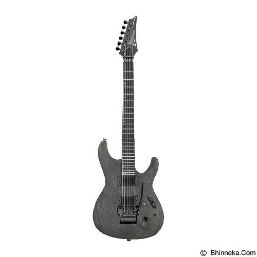 IBANEZ Gitar Elektrik Signature Series [PWM100] - Gitar Elektrik