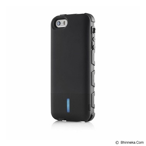 IBATTZ Mojo Refuel Battery Case [IB-RI5-BLK-V1] - Portable Charger / Power Bank