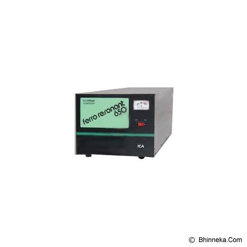 ICA FR 650 - Stabilizer Consumer