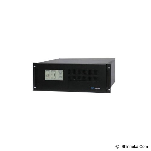 ICA RN 2400C - Ups Rackmount Non Expandable