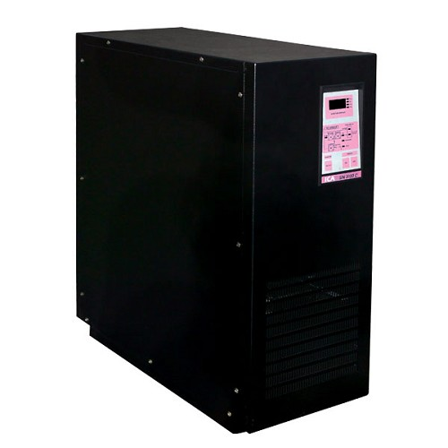ICA SIN 3100C - Ups Tower Expandable