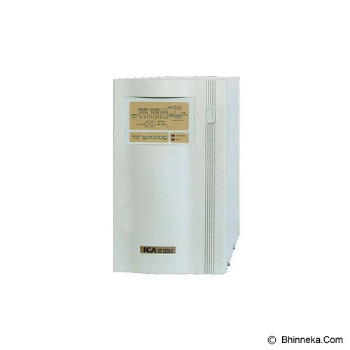 ICA ST 1231C - Ups Tower Non Expandable