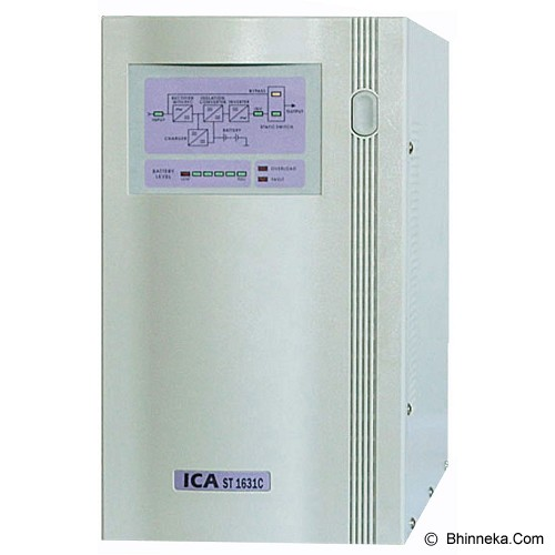 ICA ST 1631C - Ups Tower Non Expandable