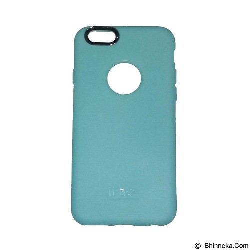 IFACE SOFTSHELL Silicone iPhone 6 Plus/6S Plus/6 - Tosca (Merchant) - Casing Handphone / Case