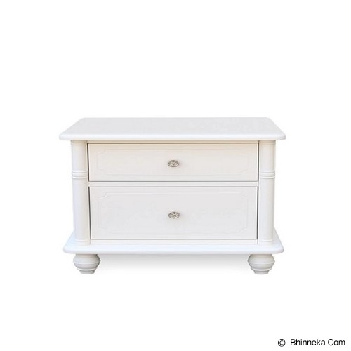 iFURNHOLIC Angela Night Stand - Drawer