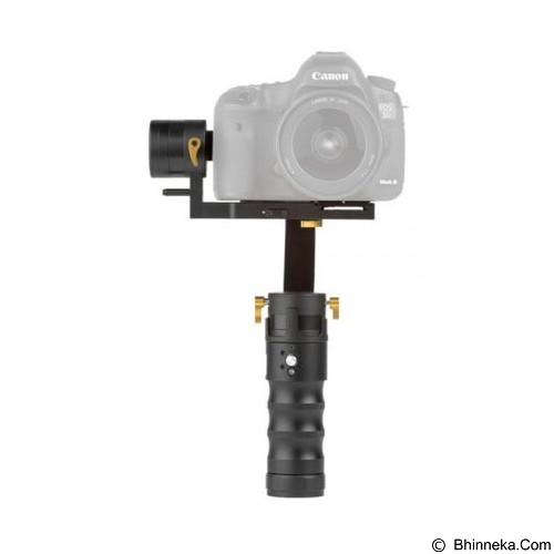IKAN Beholder Gimbal for Select DSLRs and Mirrorless [DS1] (Merchant) - Monopod and Unipod
