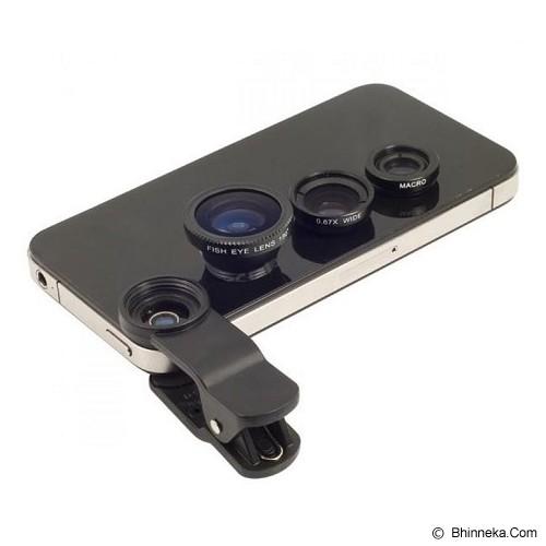 IKAWAI Universal 3IN1 Lens - Gadget Activity Device