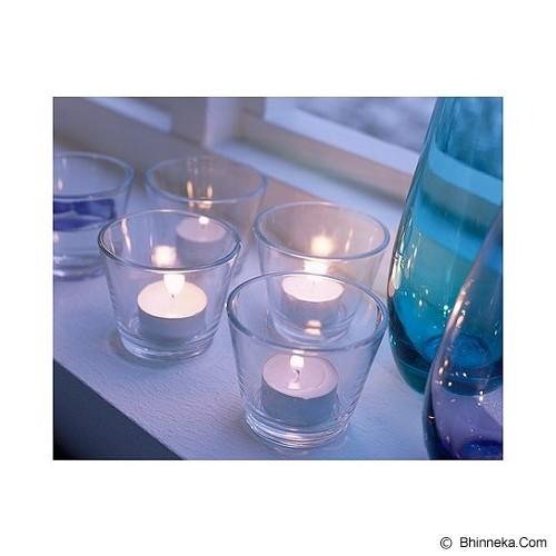 IKEA Galej Tempat Lilin Kecil - Tempat Lilin