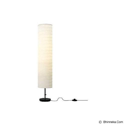IKEA Holmo Lampu Lantai - Lampu Berdiri
