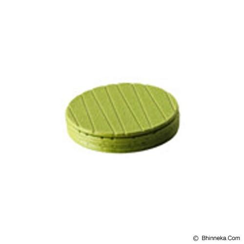 IKEA PRODUCTS Panna Coaster [402.675.92] - Green (V) - Gelas
