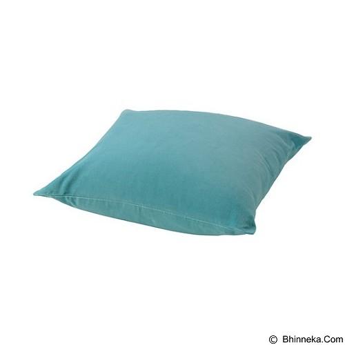 IKEA Sanela Sarung Bantal - Soft Tosca (Merchant) - Bantal Dekorasi