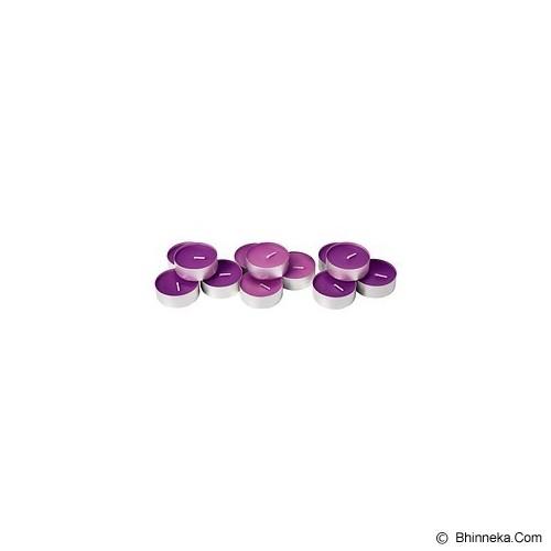 IKEA Sinnlig - Lavender - Aromatherapy / Lilin Terapi