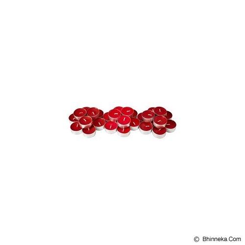 IKEA Sinnlig - Strawberry - Aromatherapy / Lilin Terapi
